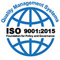 FPG ISO 9001 2015 Quality Management Sys