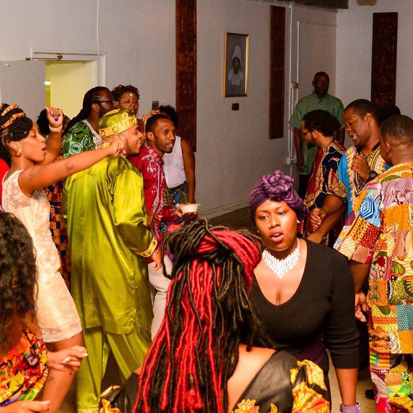 9th Annual Royal Afrikan Gala