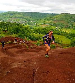 Plusieurs compétitions de trails en Aveyron