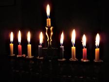 The Menorah Stands for Light, Wisdom, and Divine Inspiration