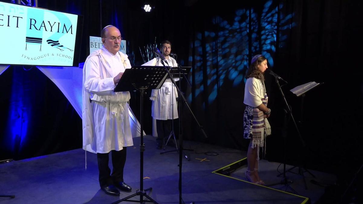 Berosh Hashanah
