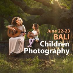 BALI June 22-23