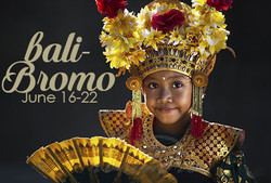 BALI-BROMO