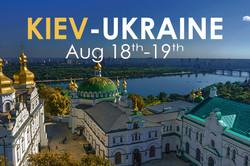 KIEV, UKRAINE Masterclass