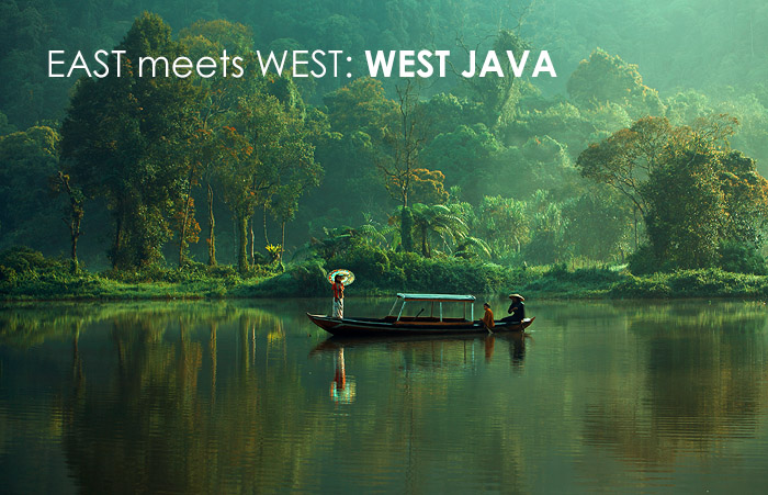 West Java, July 5-8