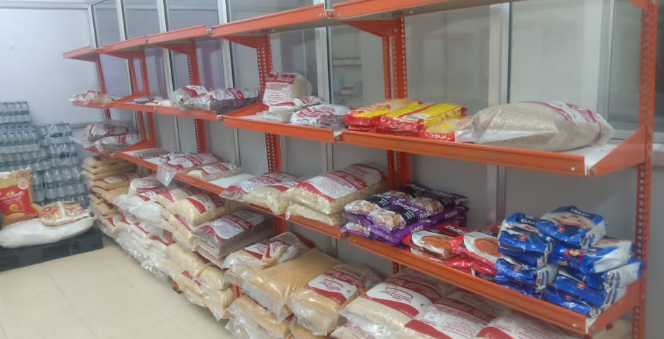 Packaged Wholesale Products