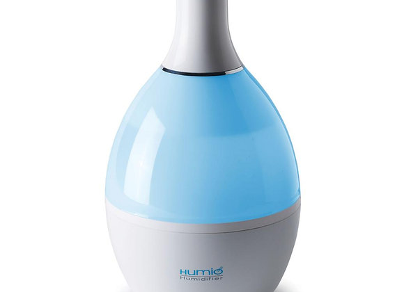 Tribest Humio Humidifier & Night Lamp w/ Aroma Oil Compartment