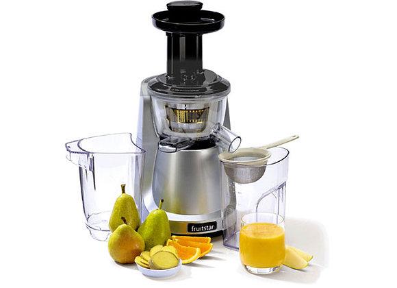 Fruitstar (Vertical Slow Masticating Juicer) - Tribest