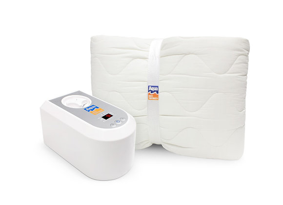 Aqua Bed Warmer (Double|Full Size)