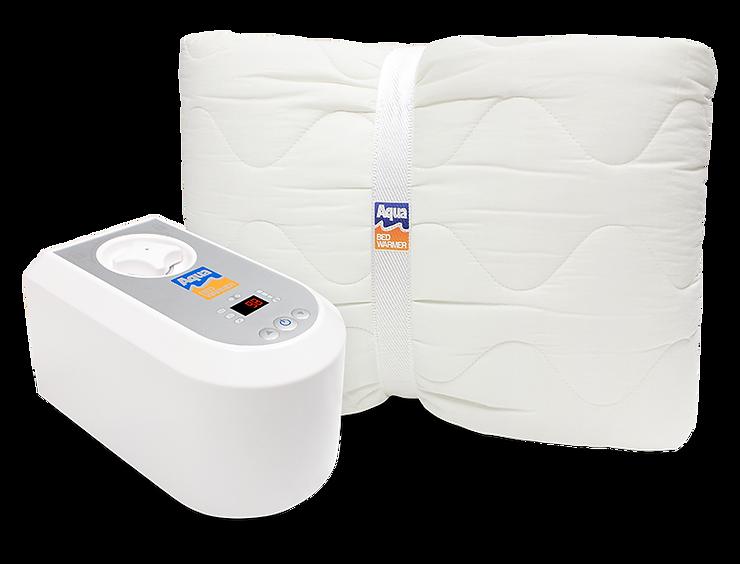 Aqua Bed Warmer Twin Size
