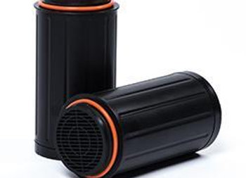 Replacement Filter Set (2 Filters)