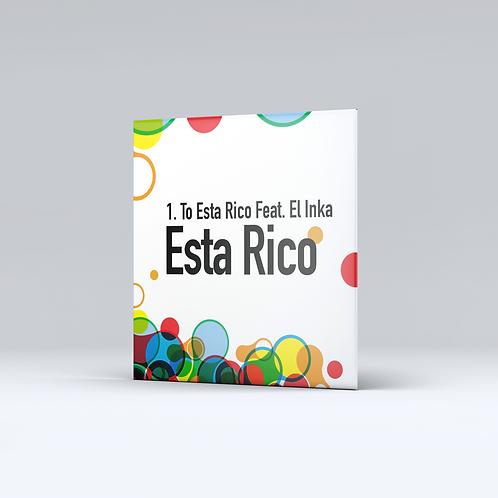 1. To Esta Rico Feat. El Inka