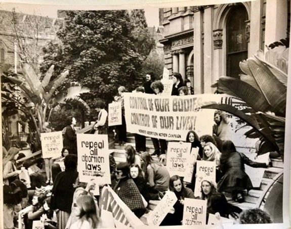 waac.1970s sydney town hall