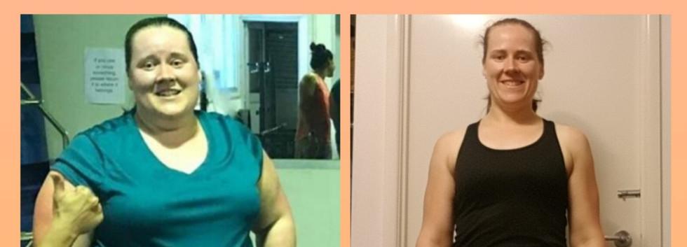 Kim - The Bar Health and Fitness Toowoom