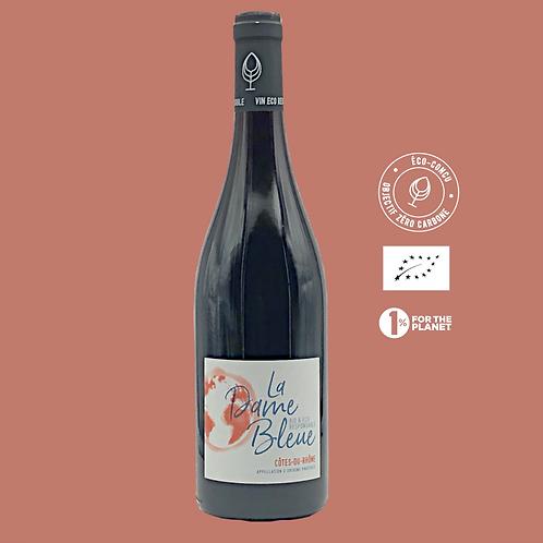 AOP Côtes-du-Rhône Rouge 2019 BIO