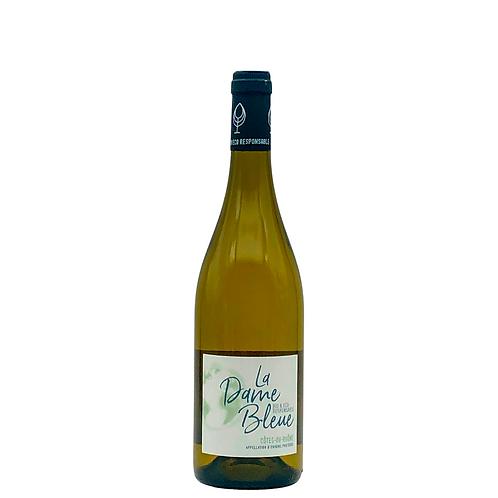 AOP Côtes-du-Rhône Blanc 2019 BIO