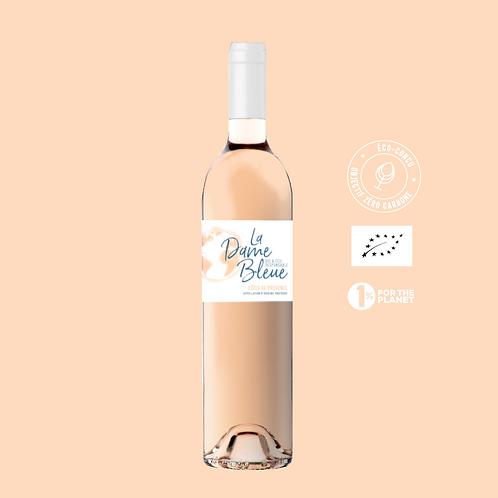 AOP Côtes de Provence Rosé 2020 BIO