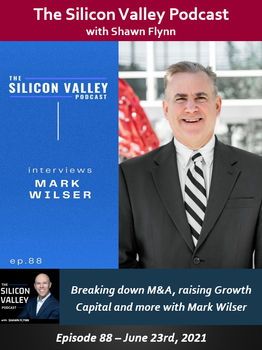 The Silicon Valley Podcast - Ep. 88