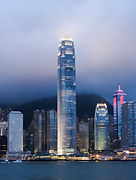Two Int'l Finance Centre Level 19 8 Finance Street Central Hong Kong  ​