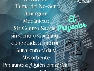 TIPO : El PROYECTOR