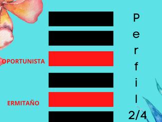 Perfil 2/4 Talento Natural...