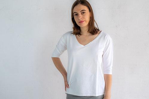 3/4 Sleeves Sweatshirt 13