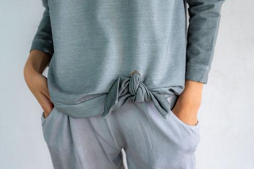 Plush Sweatshirt 34
