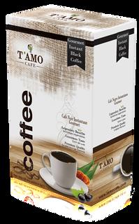 Tamo Black Coffee