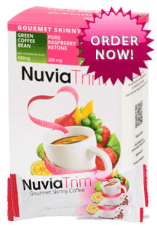 Nuvia Trim Coffee