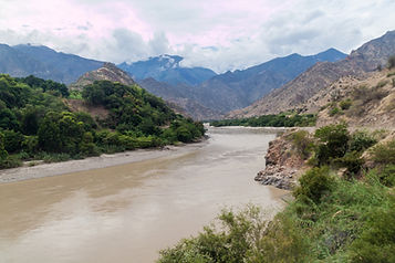 Maranon river valley, Peru.jpg