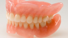 Do you miss more than one tooth!. Partial and complete denture can fix this problem