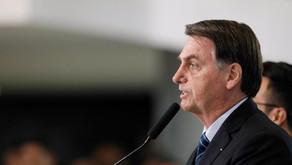 Bolsonaro assina MP do Contribuinte Legal para estimular regularização de dívidas...