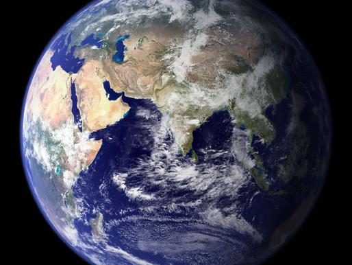 Should Christians embrace global citizenship?