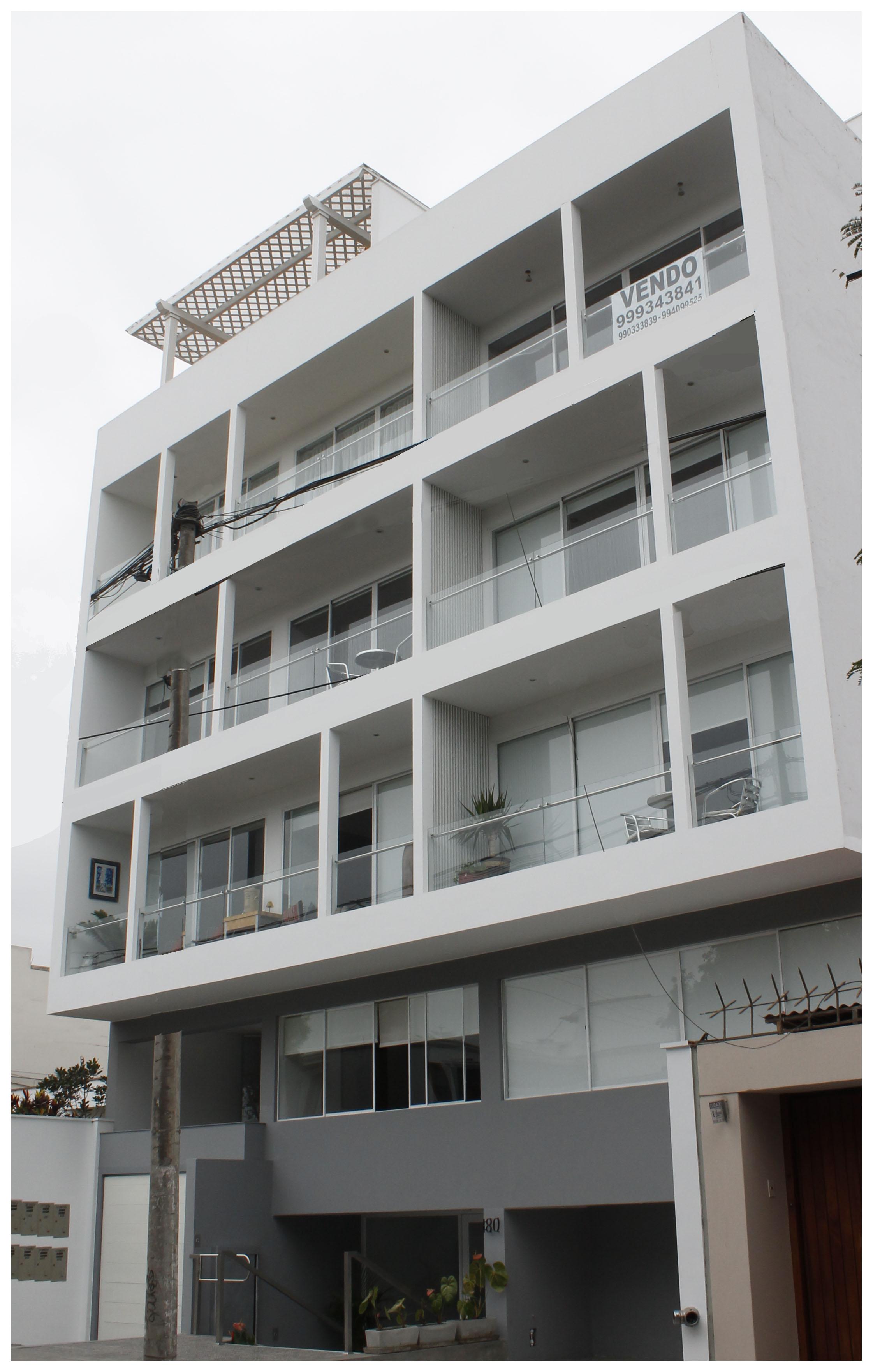 Edificio Gladiolos