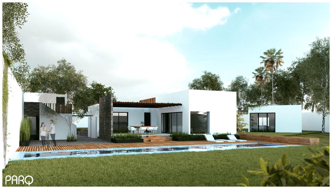 Casa Chincha