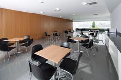 Cafeteria Vission