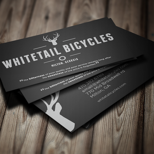 Whitetail Bicyles