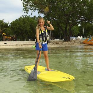 Paddleboard - Youth