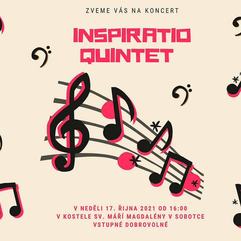 Inspiratio Quintet