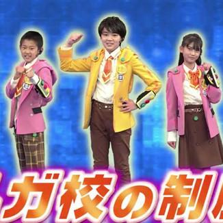 【出演&制作】NHK Eテレ[ビットワールド](2021年4月9日放送)に出演しました!