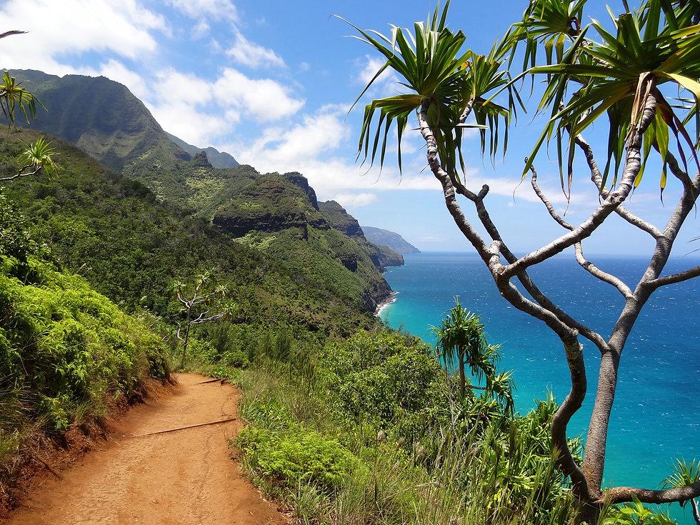 #15 hike, drive or horseback ride to see