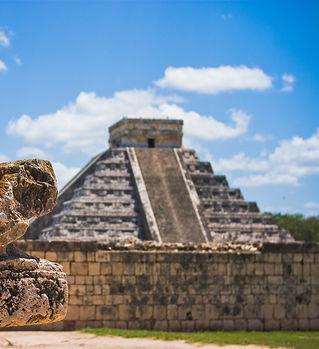 #2 Chichén Itzá, Mérida, Mexico.jpg