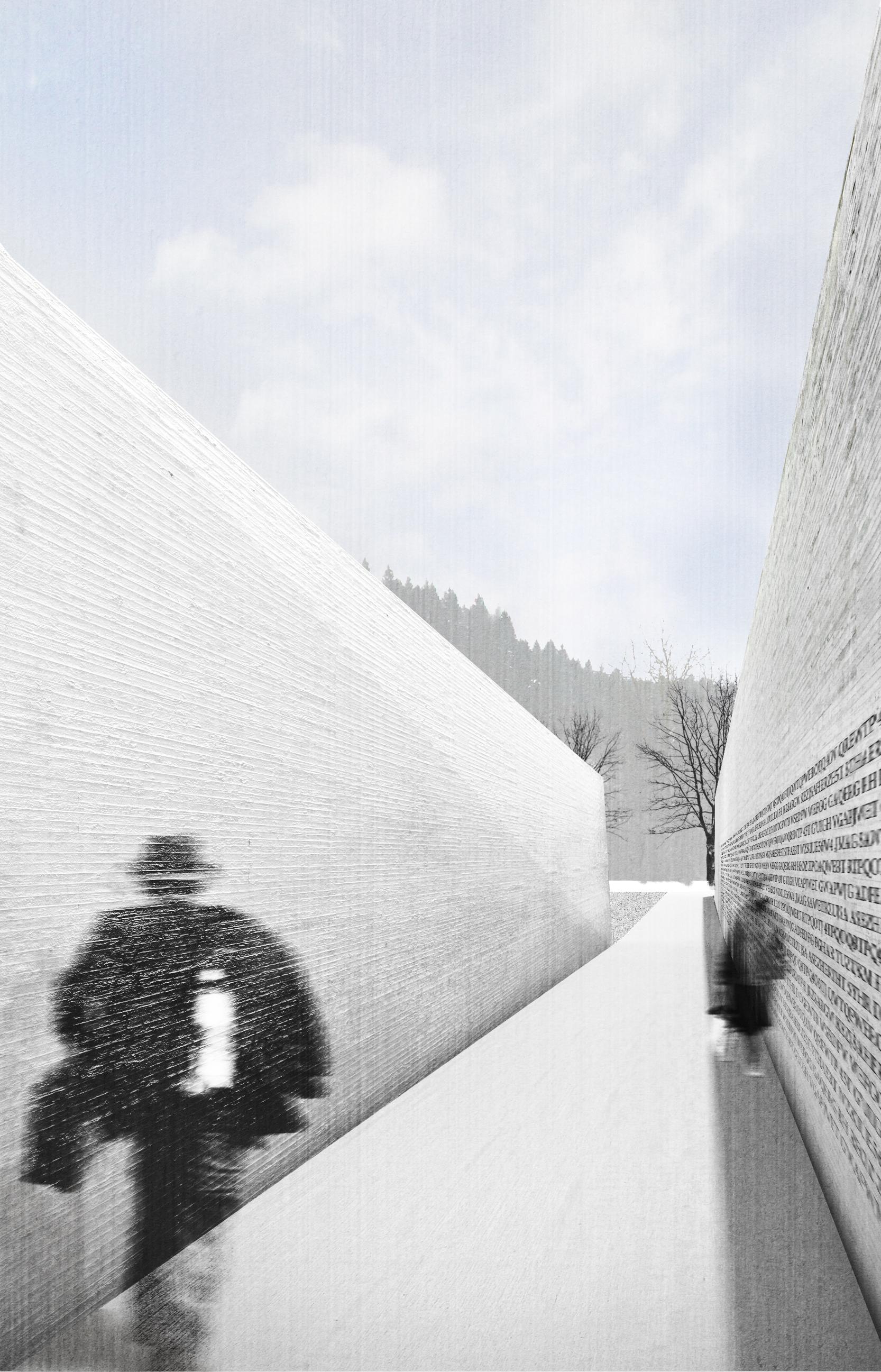 War Memorial, Bohinjska Bela