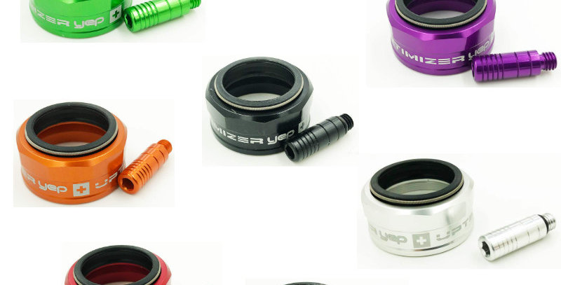 YEP Kit couleur 3.0