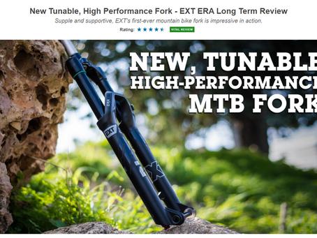 Test longue durée de la ERA par Vital-MTB