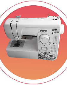 Getting to Know Your Sewing Machine