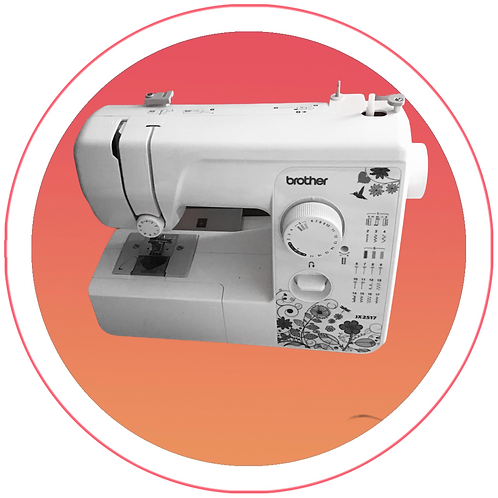 Getting to Know Your Sewing Machine Instructions Only