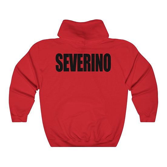 LIMITED EDITION SEVERINO Hooded Sweatshirt
