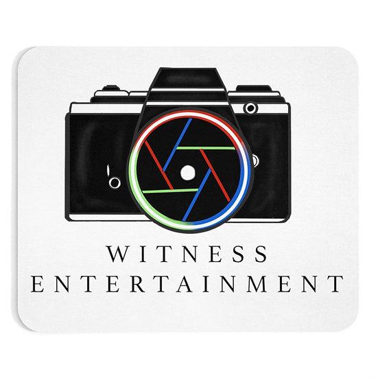 WITNESS Mousepad