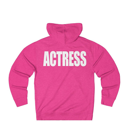 ARCOS MANAGEMENT ACTRESS Hooded Sweatshirt